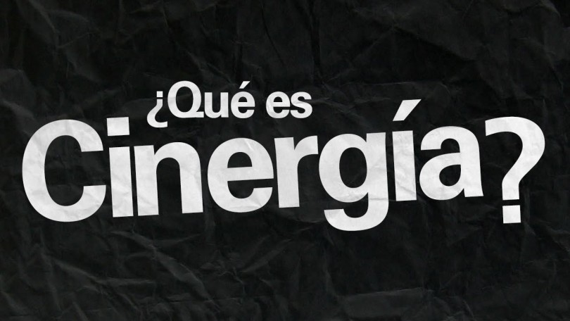 Cinergía: cine y consumo responsable de energía.